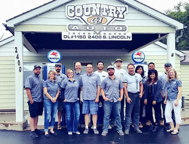 Twin Falls Car Dealerships >> About Us Country Auto Used Bhph Cars Bad Credit Car